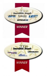 Securitas provides award winning products to the corrections industry
